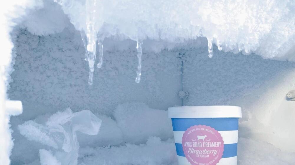 Begår du også disse klassiske fryser-fejl?
