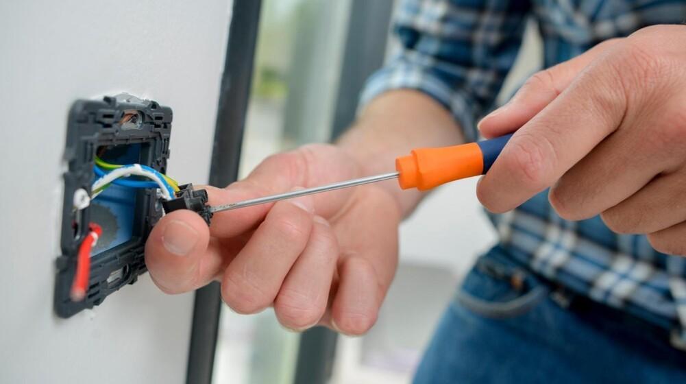 Hvad må jeg selv lave af el-arbejde derhjemme?