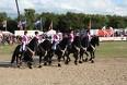 Hesteshow i Hjørring