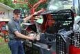 Finsk brændemaskine får ny importør