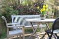 Danskerne vil have terrasser og havemøbler