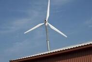 Vindenergi på landet
