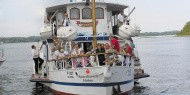 Cruise på dansk