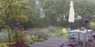 Prydgræs giver haven liv
