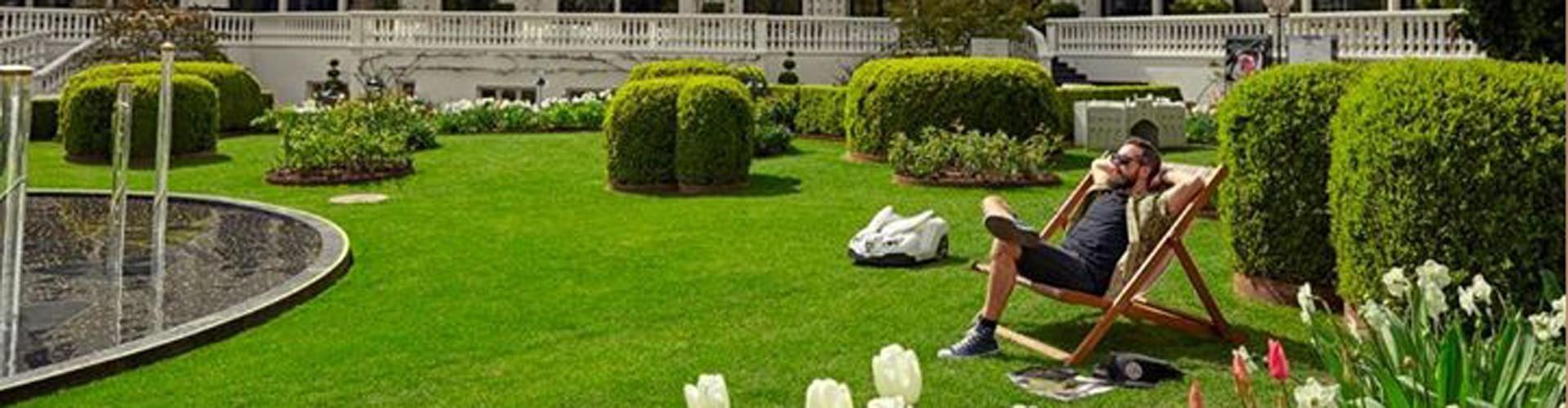 Tjen 25.000 kroner på at se græsset gro