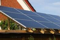 Ekstraregning kaster skygge over solcelleanlæg