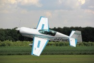Verdensrekord for el-fly