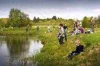 Børn får jagt og fiskeri på skoleskemaet