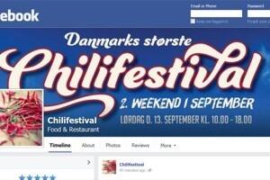 Danmarks stærkeste festival
