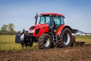 Lån en traktor med hjem