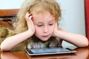 Forsikring af børnenes gadgets