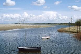 Svensk energikæmpe køber danske landsbyer