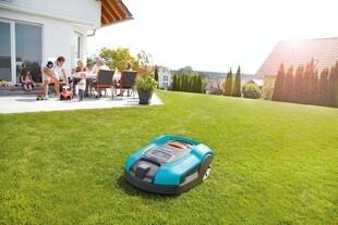 Gardenas robotklipper vinder i forbrugertest