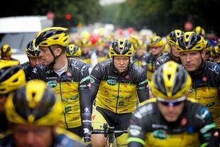 1.400 cykler for kræftramte børn