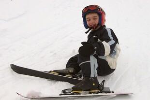 Dansk ski-rekord