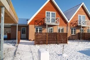 Frygt ikke vintersalg af boligen