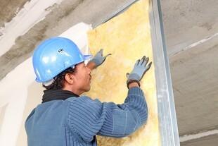 Energiforbedring bruges til at skrue op for varmen