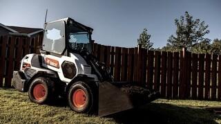 Bobcat går ind på minilæsser-markedet