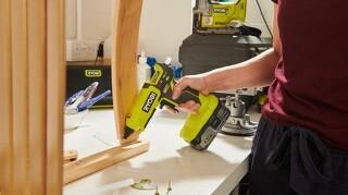 Nye limpistoler til hobbyentusiaster