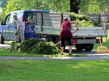 Havearbejde stiller store krav til traileren
