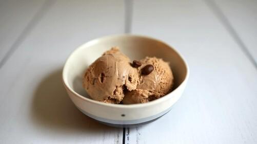 Nem og lækker hjemmelavet is - uden ismaskine