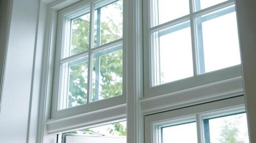 Sådan gør du vinduerne klar til vinteren