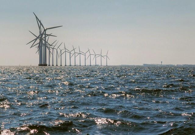 Nordsøen skal være et Silicon Valley for havvind