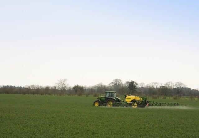 Nye projekter skal reducere brugen af pesticider