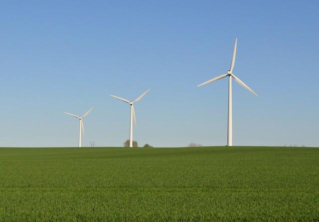 Vi vil have vindstrøm