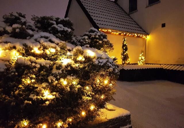 Sådan sparer du på jule-energien