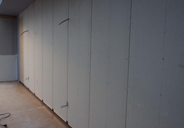 Vægvarme forbedrer indeklimaet