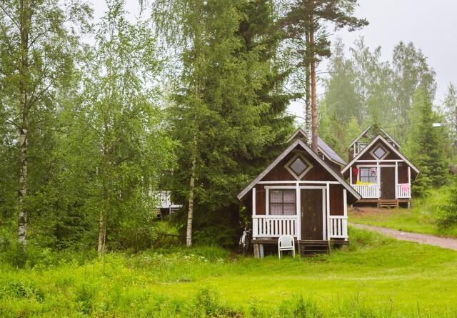 Nye muligheder for campingpladserne