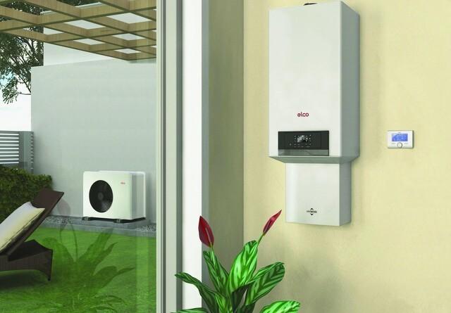 Grønne hybridvarmepumper kan aflaste eldistributionsnettet