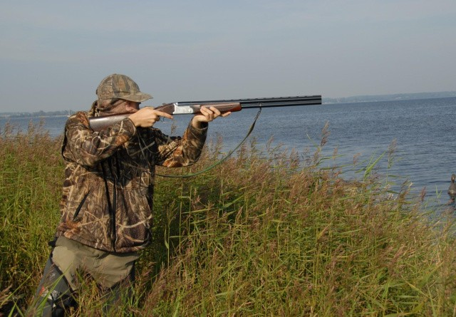 Nye jægere kan komme på gratis jagt