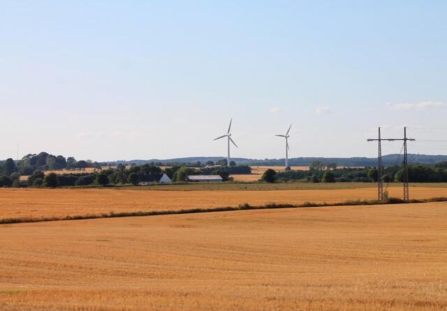 Bedre forhold for vindmølle-naboer