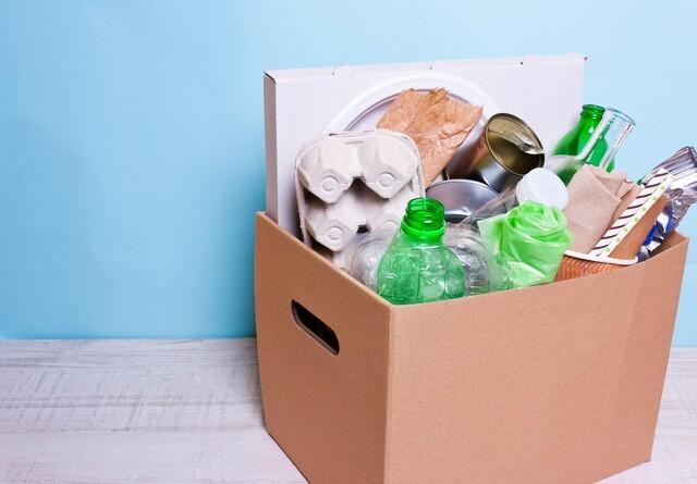 Danskerne er blevet bedre til at sortere plastikaffald