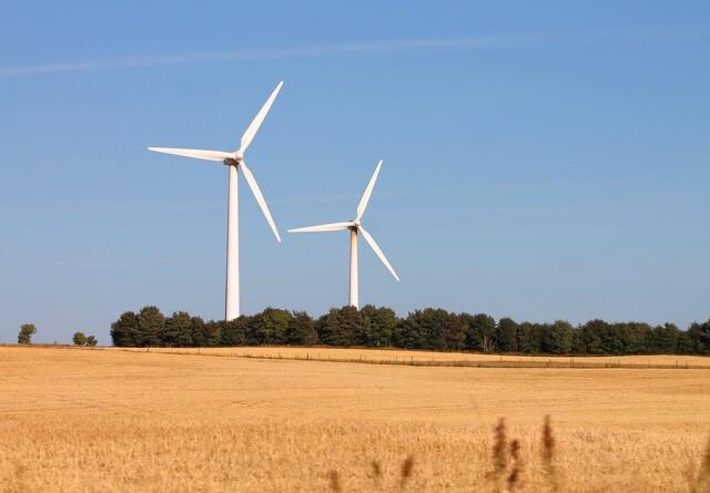Stigende energiforbrug i 2018
