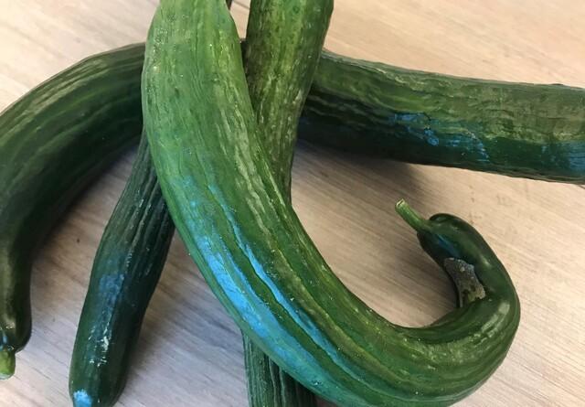 Danskerne er vilde med grimme grøntsager