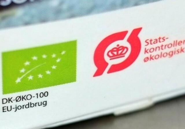 Danmark sætter ny øko-rekord