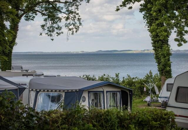 DCU lukker alle 22 campingpladser