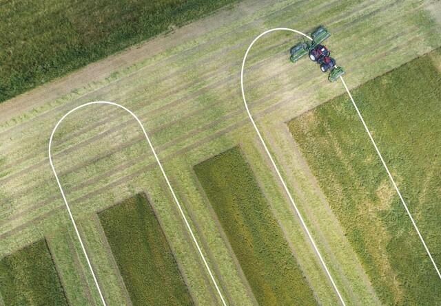Danske landmænd er eksperter i præcisionslandbrug