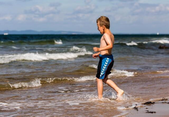 Rekordmange rene badestrande
