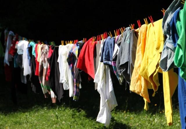 Vask smart: Skån miljøet og spar penge