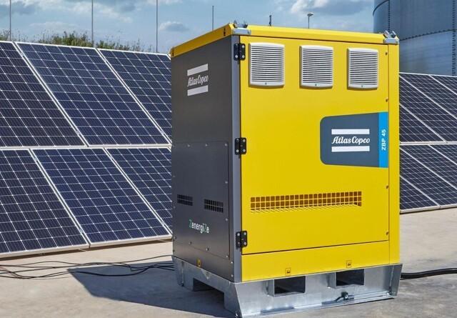 Nye systemer til lagring af energi