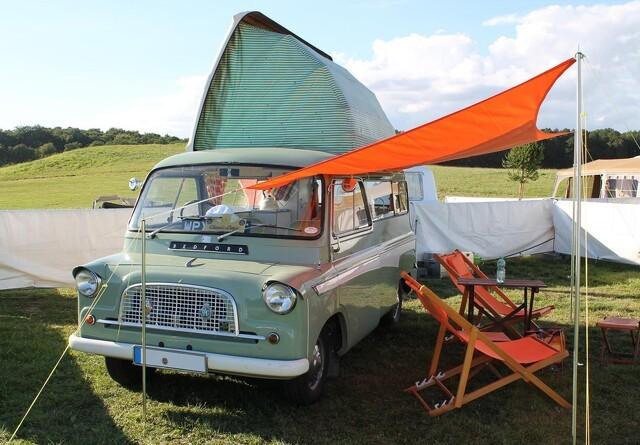 Nyt unikt campingsamarbejde