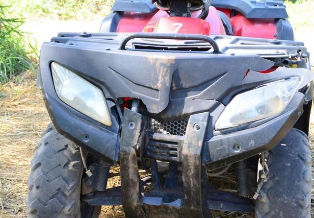 Tyve på landet går efter små maskiner og dyre GPS-anlæg