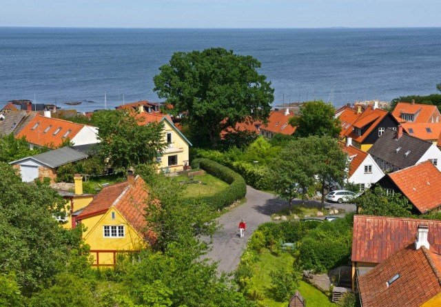 Danskerne købte boliger for 252 milliarder i 2020