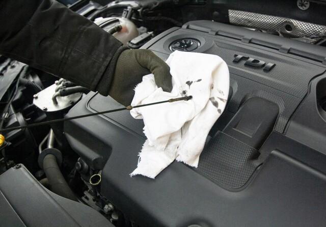 7 tips til bilen før du syner