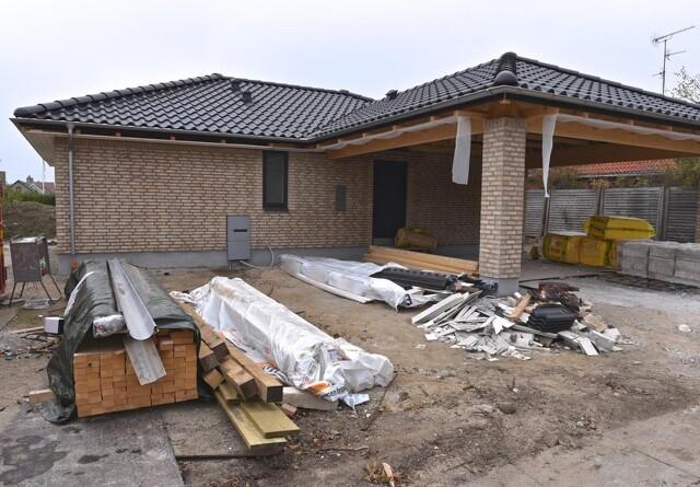 Flere ville bygge egen bolig i 2020
