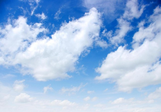 COVID-19 har forbedret luftkvaliteten